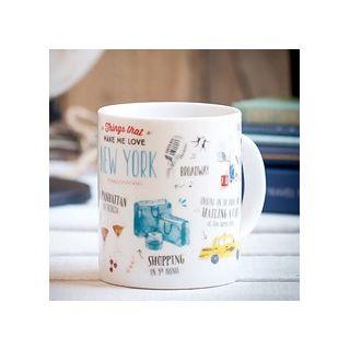 Things that make me love NYC