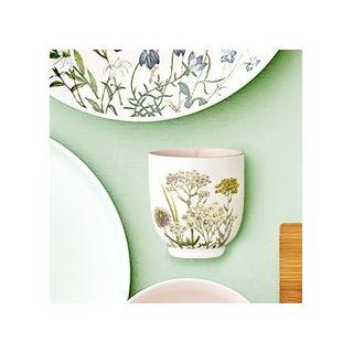 Botanical cup