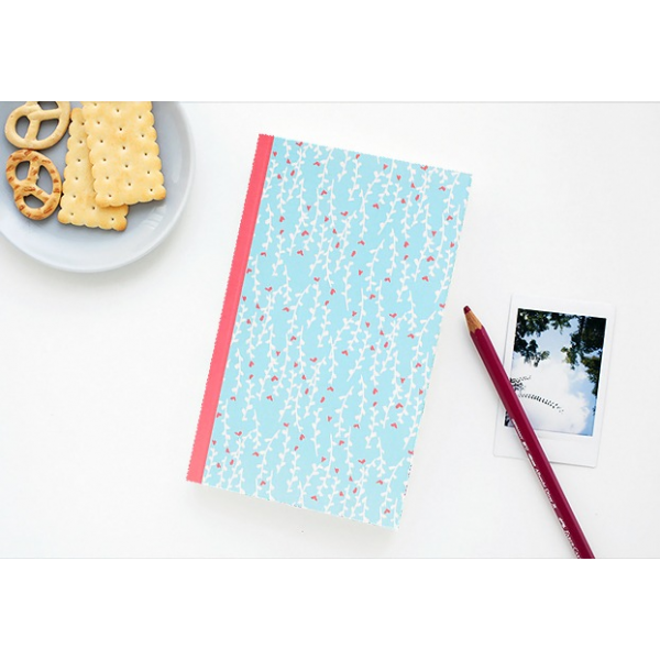 Promenade notebook - my little