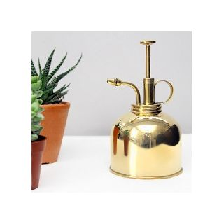 Plant mister brass