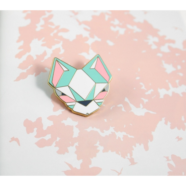 Kitty - mint