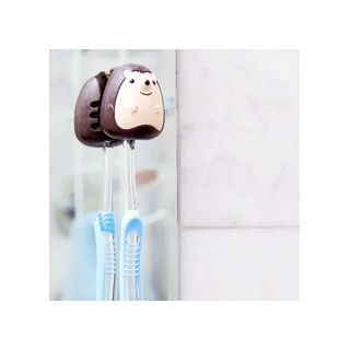 Toothbrush holder - Hedgehog