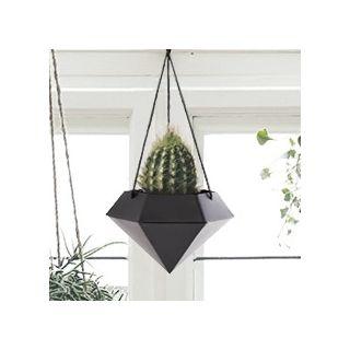 cache pot diamant suspendre par madam stotlz. Black Bedroom Furniture Sets. Home Design Ideas