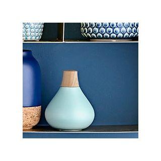 Woodneck vase