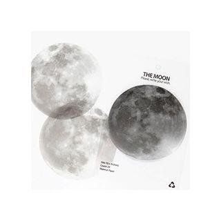 Moon memo