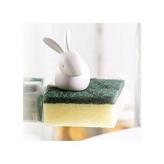 Bunny sponge