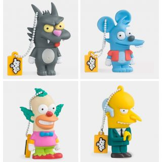 The simpsons USB