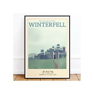 Game of Thrones - print