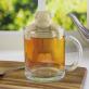 Pug in a mug