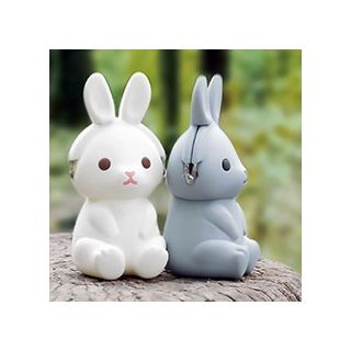 3D Pochi friends - rabbit