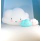 Mini cloud light
