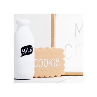 Milk & cookie light