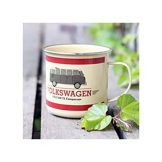 Campervan mug