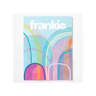 Frankie - issue 70