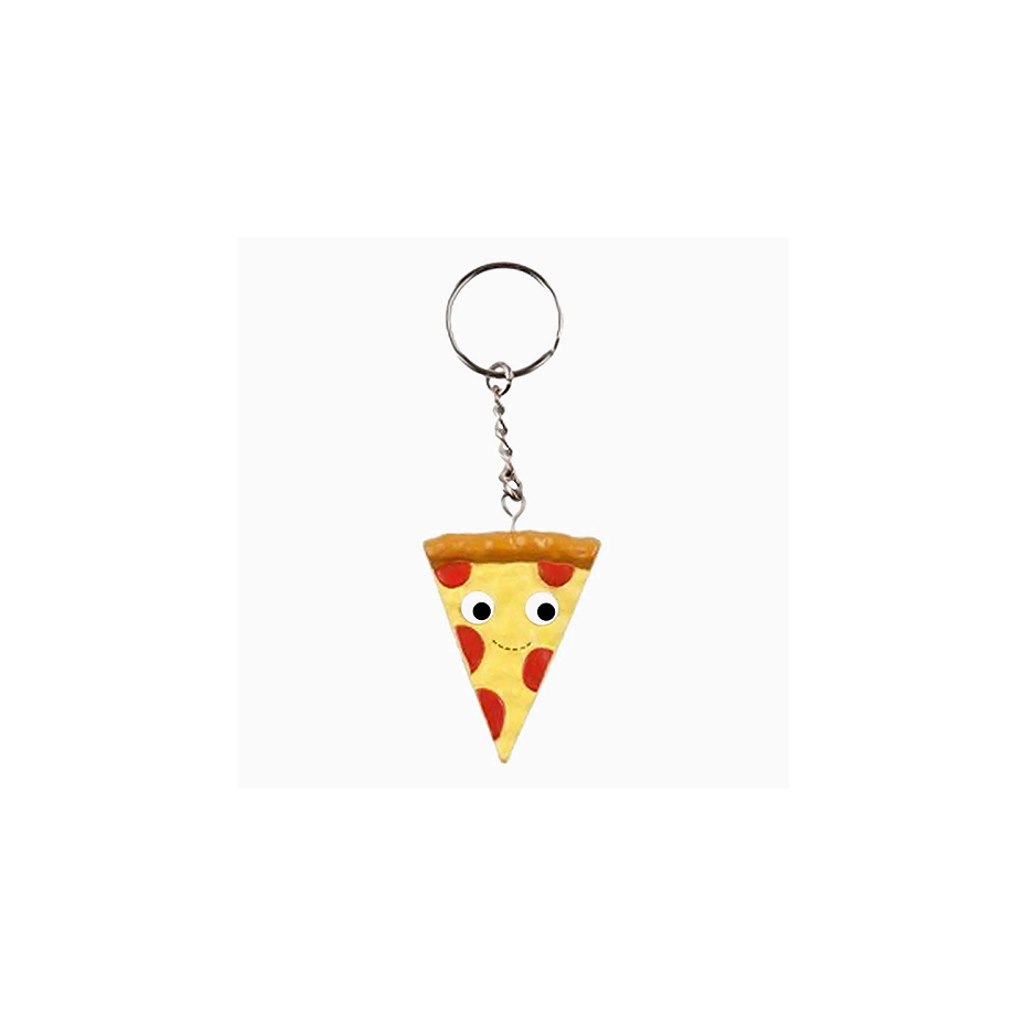 Yummy World Keychain By Kid Robot