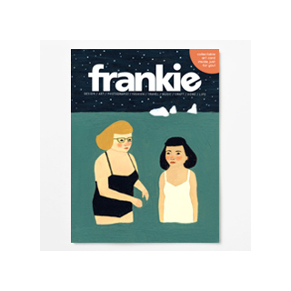Frankie - issue 71