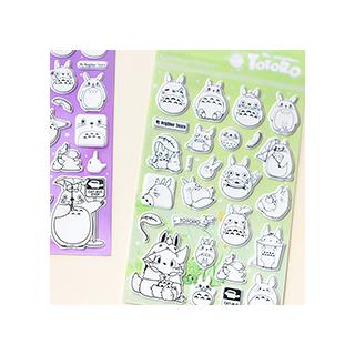 Luminous Totoro