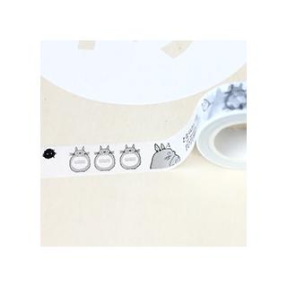 Totoro washi tape