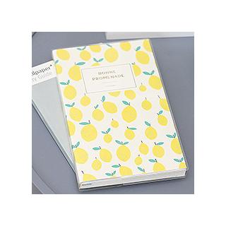 Lemonade planner