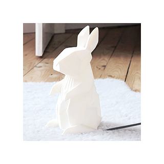 Nordik rabbit lamp