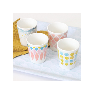 Mini Labo coffee cups