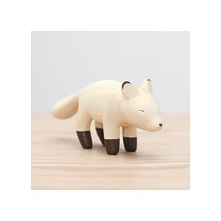 Polepole - fox