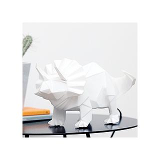 Dinosaure - tricératops