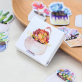 Succulents stickers