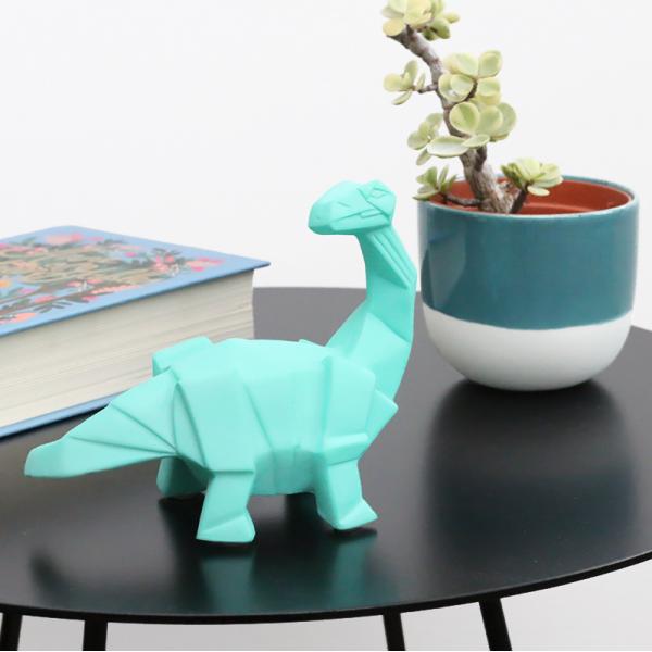 Dinosaur lampe