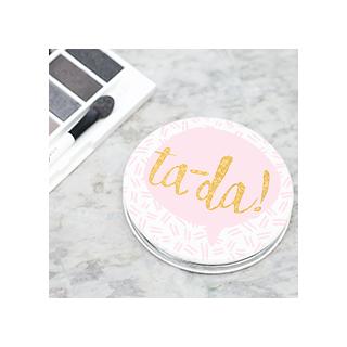 Ta-da mirror