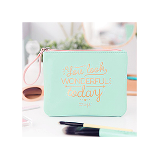 Vanity bag - you look wonderful today