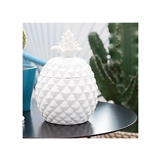 Pineapple pot (large)