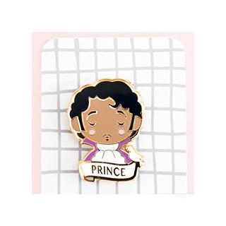 Iconic - Prince