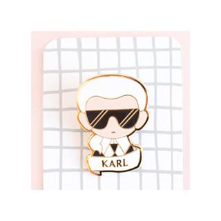 Iconic - Karl