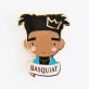 Iconic - Basquiat