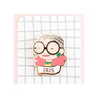 Iconic - Iris