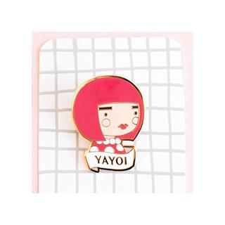Iconic - Yayoi