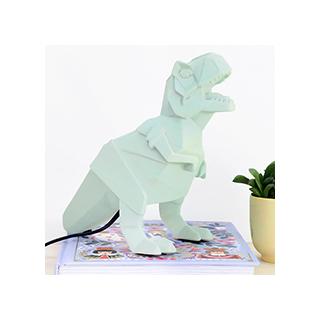 Dinosaure - tyrannosaur (mint)