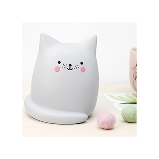 Hi-Kawaii cat night light
