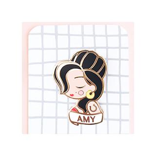 Iconic - Amy