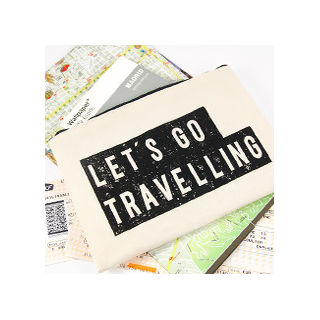Let's go travelling