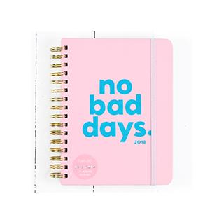 No bad days 2018 - medium
