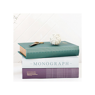 Monograph book