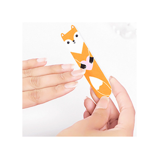 Kawaii nail file