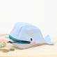 Porte-monnaie baleine
