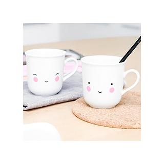 Thirs-tea : happy