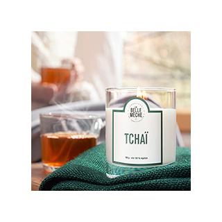 La Belle Mèche - tchaï