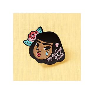 Lola pin's