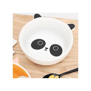 Bol kawaii - panda