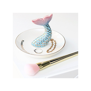 Mermaid tail trinket